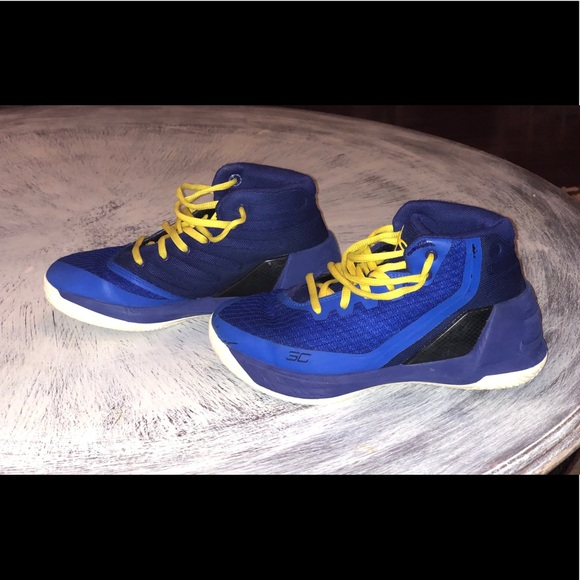 Under Armour Shoes | Steph Curry Youth